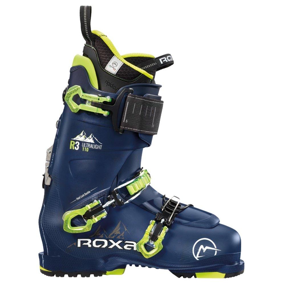 Roxa R3 110 Ski Boot (Men's) - Blue/Blue