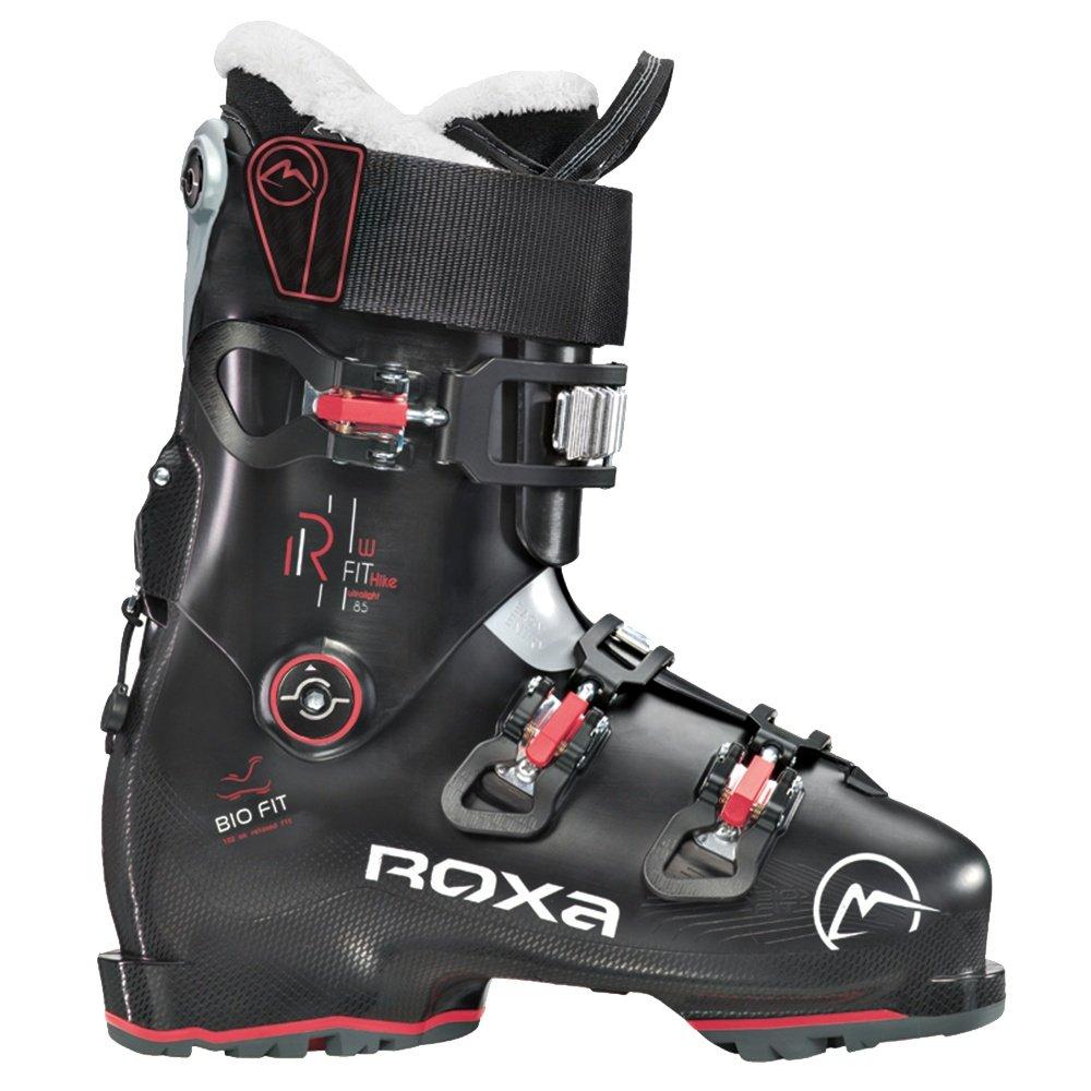 Roxa R FIT Hike 85 Ski Boot (Women's) - Black/Black