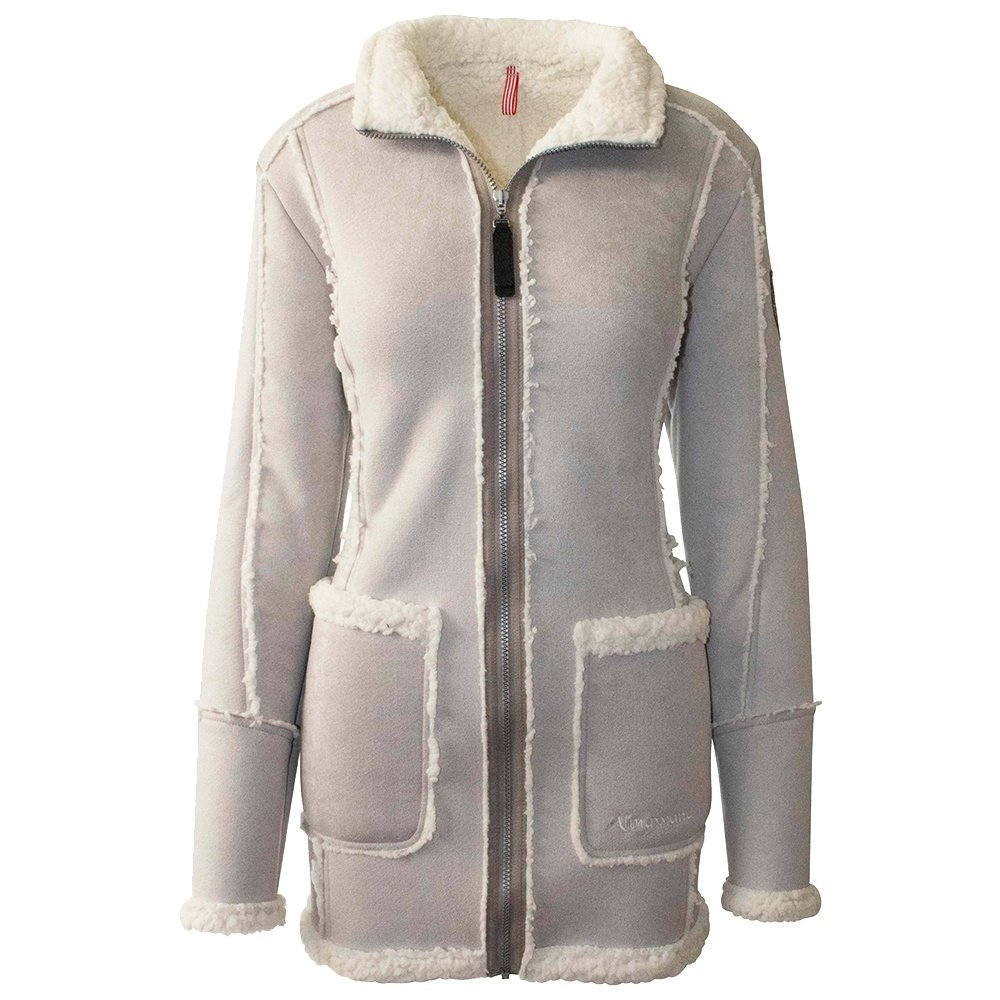 Almgwand Birgitzkopfel Jacket (Women's) - Gray