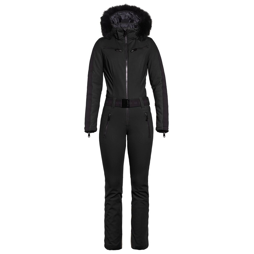 Goldbergh Empress Insulated Ski Suit with Real Fur (Women's) -