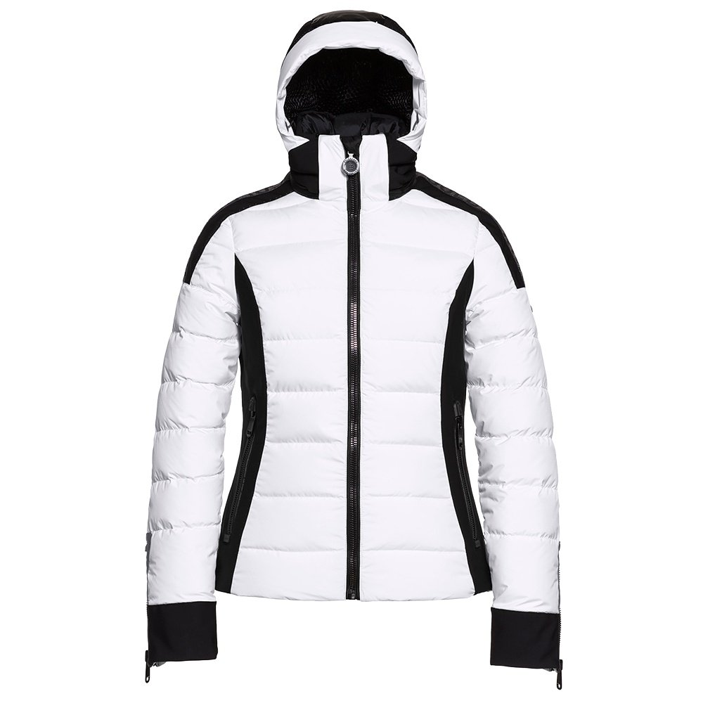 Goldbergh Alameta Down Ski Jacket (Women's) - White