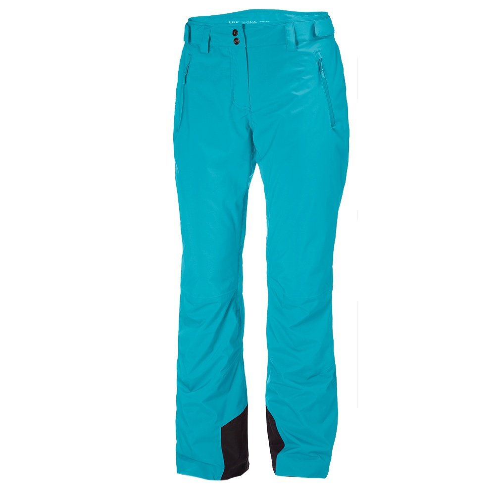Helly Hansen Legendary Insulated Ski Pant (Women's) - Scuba Blue