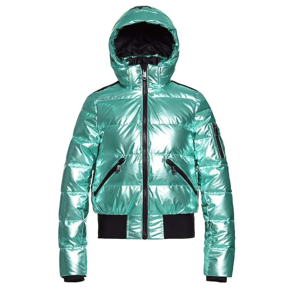 Goldbergh Aura Down Ski Jacket (Women's) - Aurora