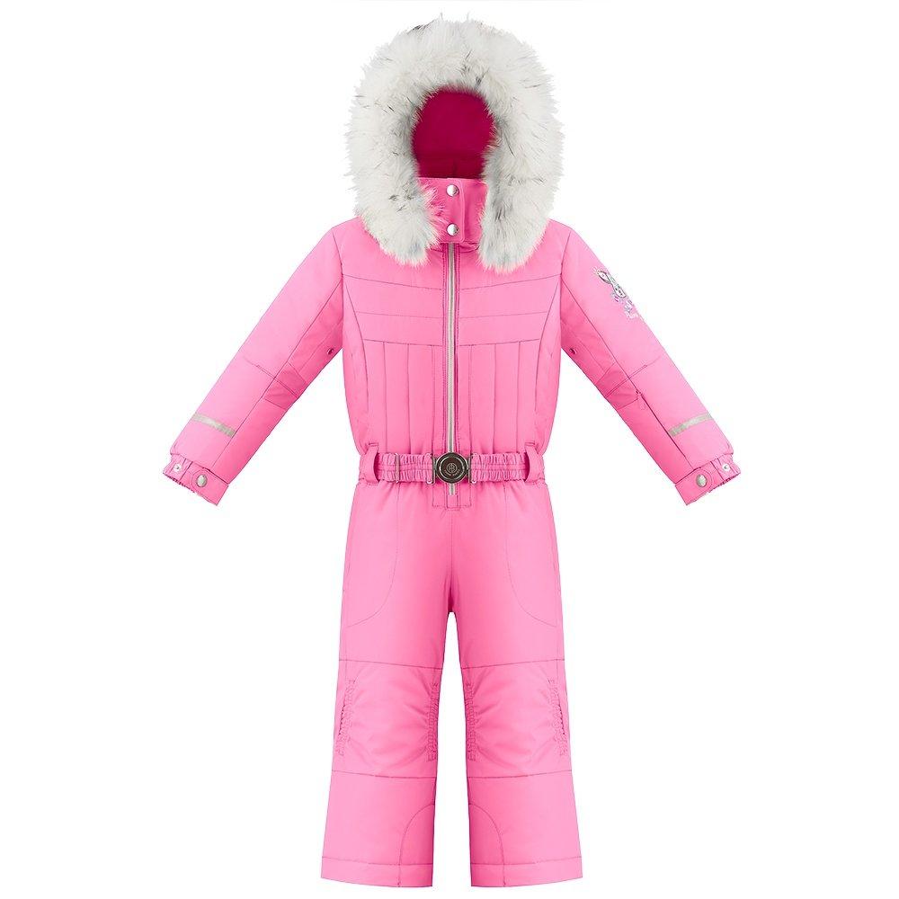 Poivre Blanc Furry Friends Insulated Ski Suit (Little Girls') -