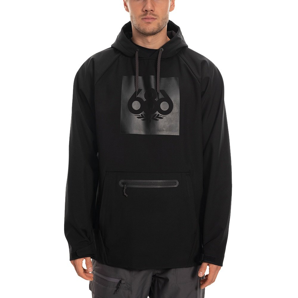 686 Waterproof Hoody (Men's) -