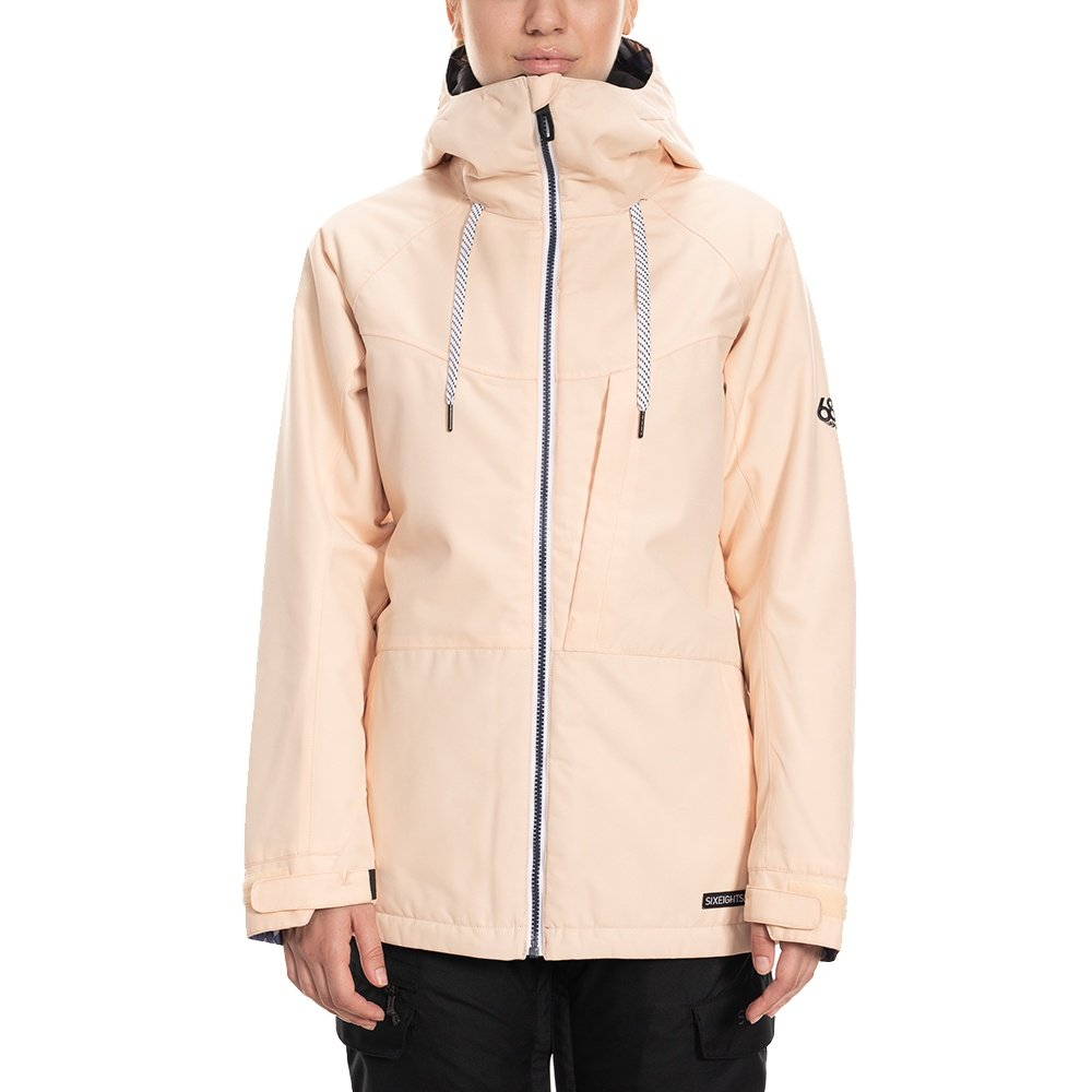 686 Athena Insulated Snowboard Jacket (Women's) - Bellini