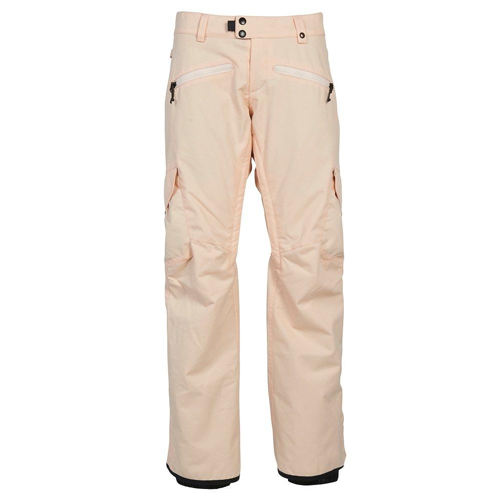 686 Mistress Cargo Insulated Snowboard Pant (Women's) - Bellini