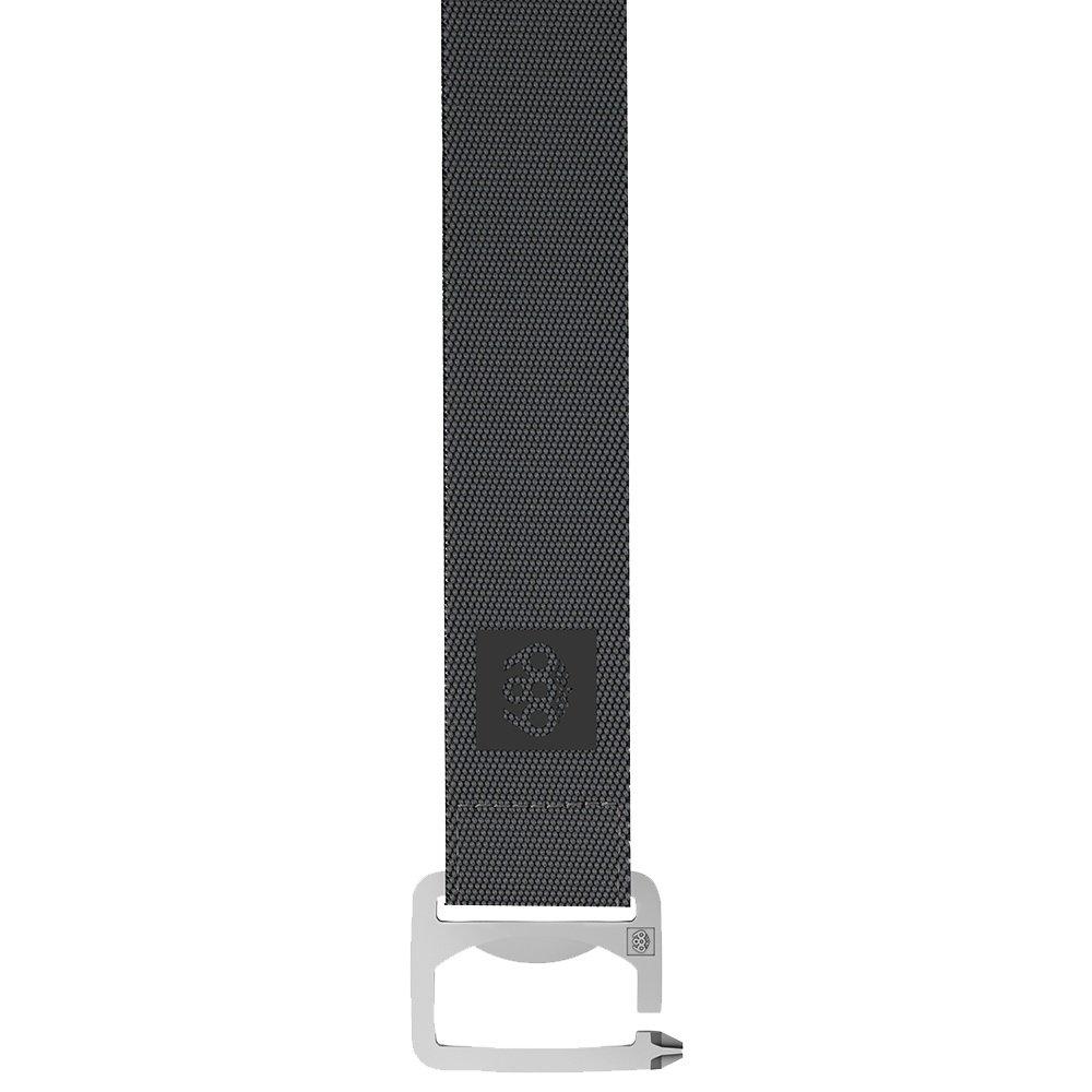 686 Stretch Hook Toolbelt (Men's) - Charcoal/Gray