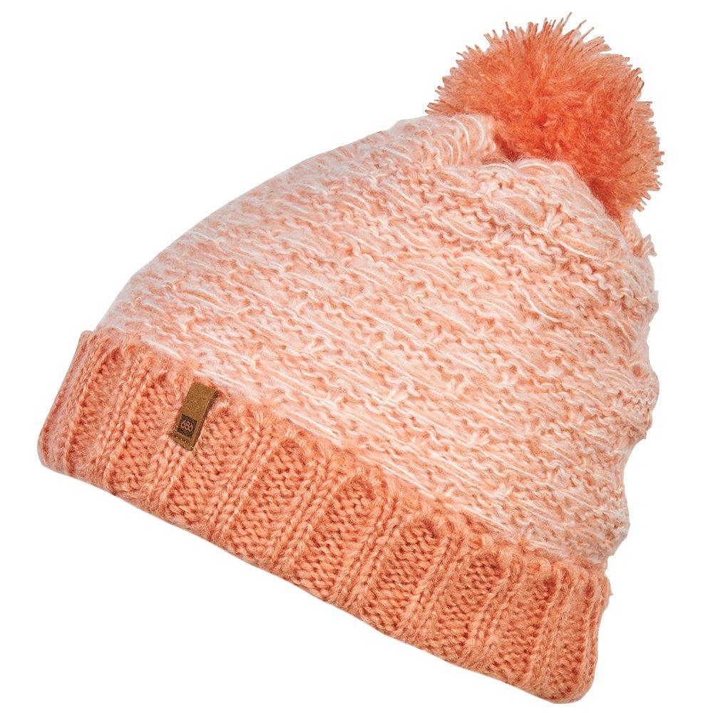 686 Bella Knit Pom Beanie (Women's) - Bellini