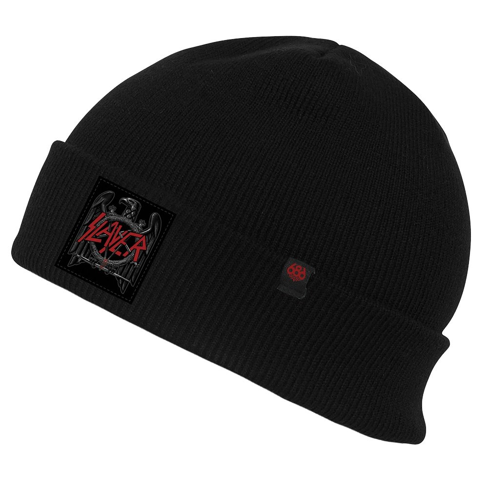 686 Slayer Beanie (Men's) - Slayer