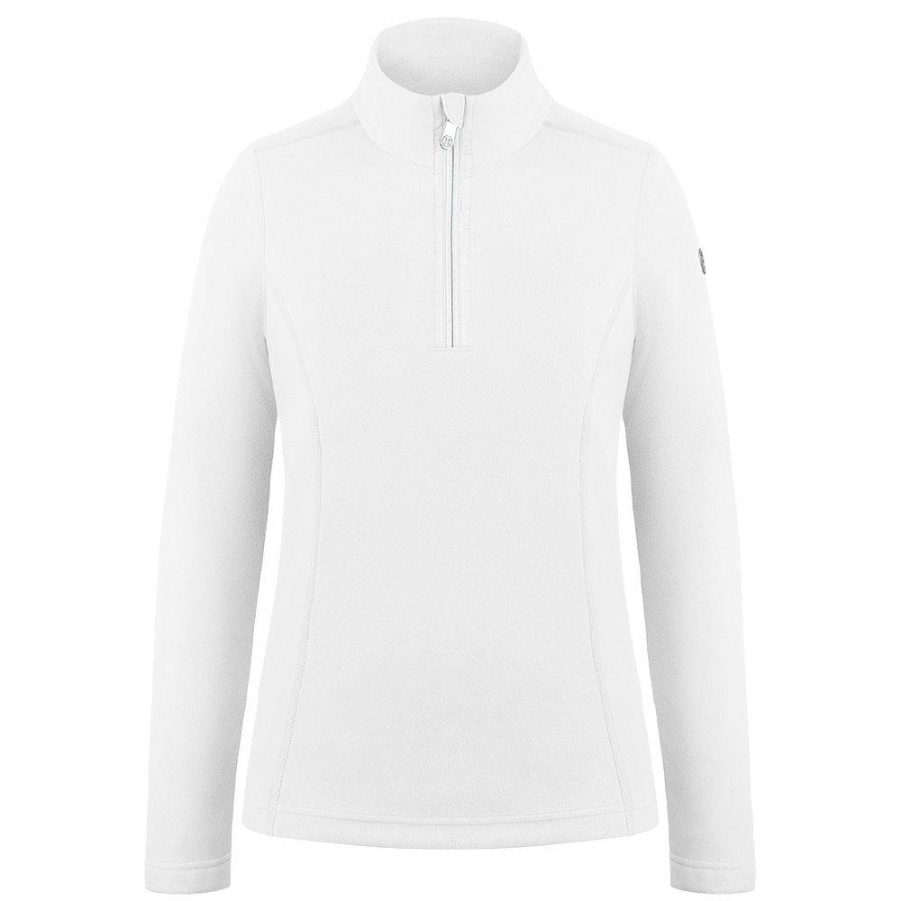 Poivre Blanc Sweet Pea 1/4 Zip Fleece Mid Layer (Girls') -
