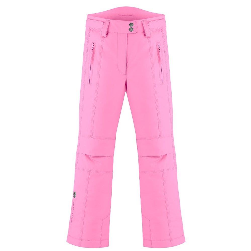Poivre Blanc Glitz Insulated Ski Pant (Girls') - Fever Pink