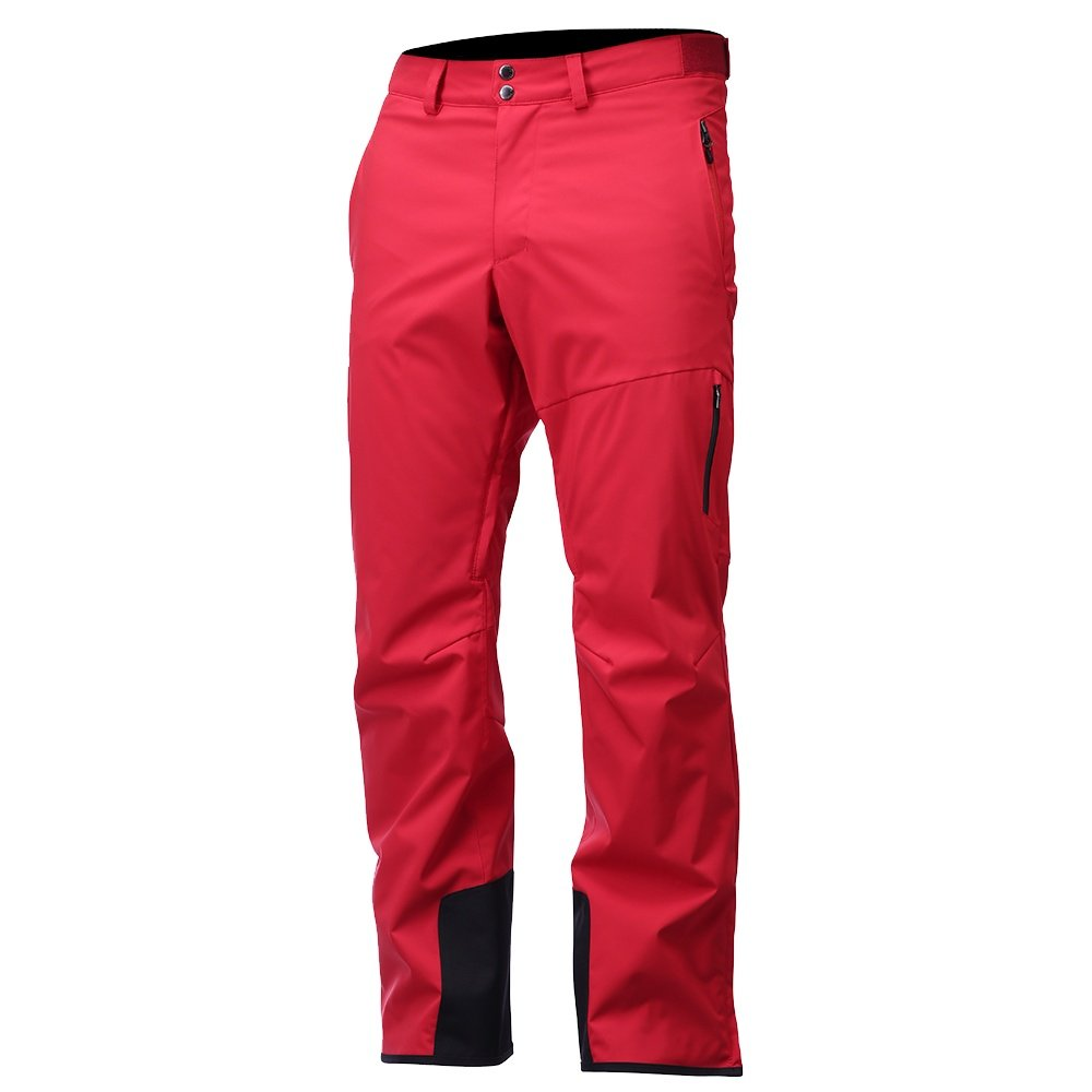 Descente Stock Insulated Ski Pant (Men's) - Electric Red