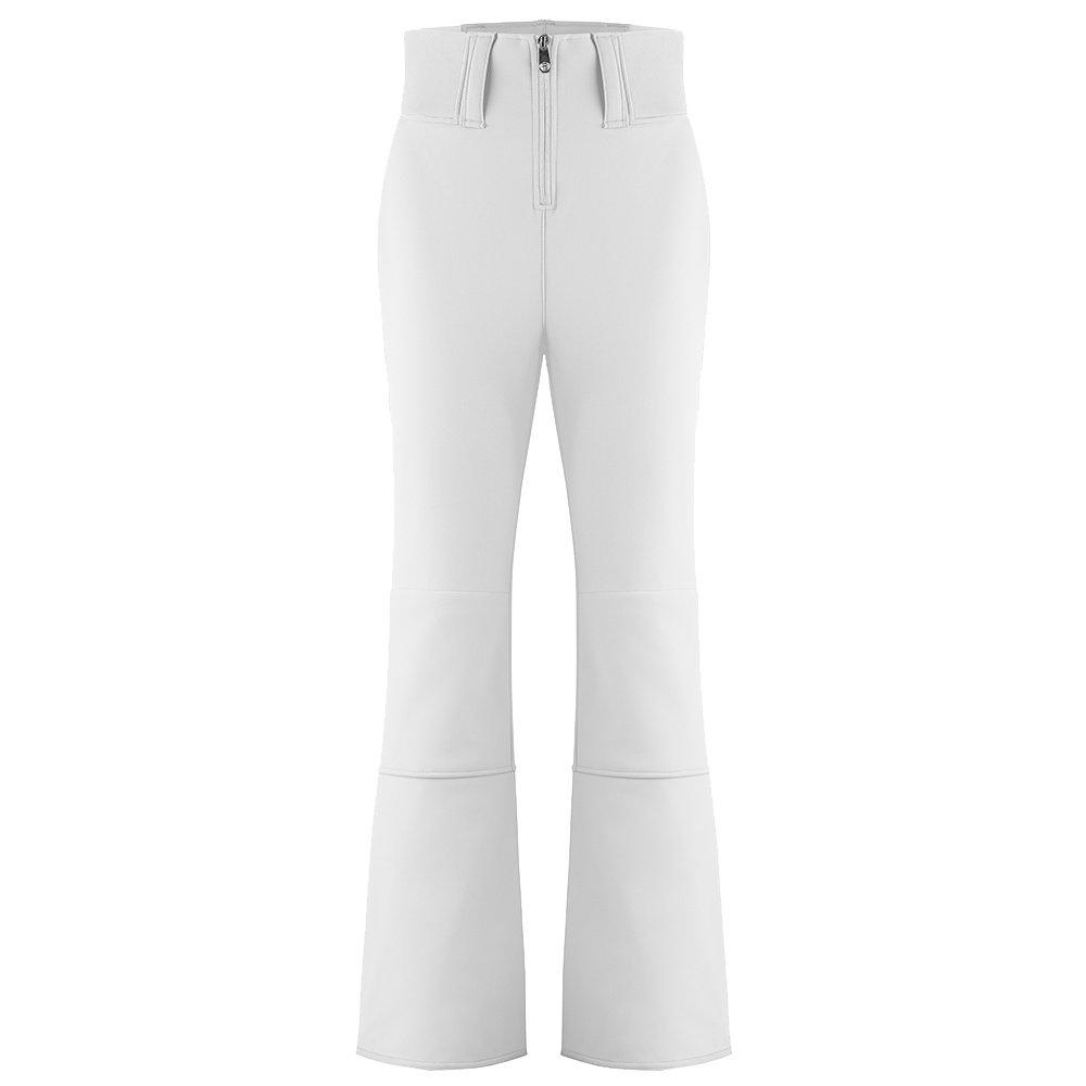 Poivre Blanc Majesty Softshell Ski Pant (Women's) - White