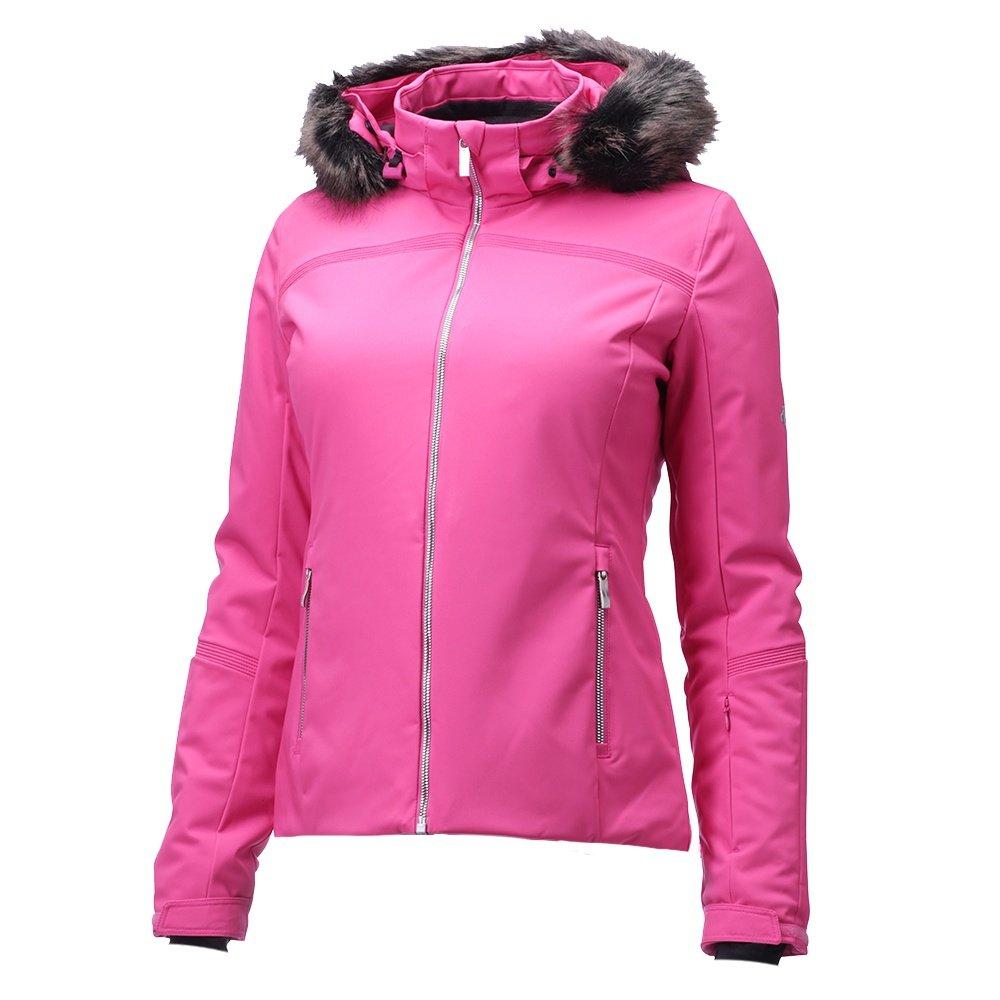 Descente Charlotte Insulated Ski Jacket (Women's) - Pink