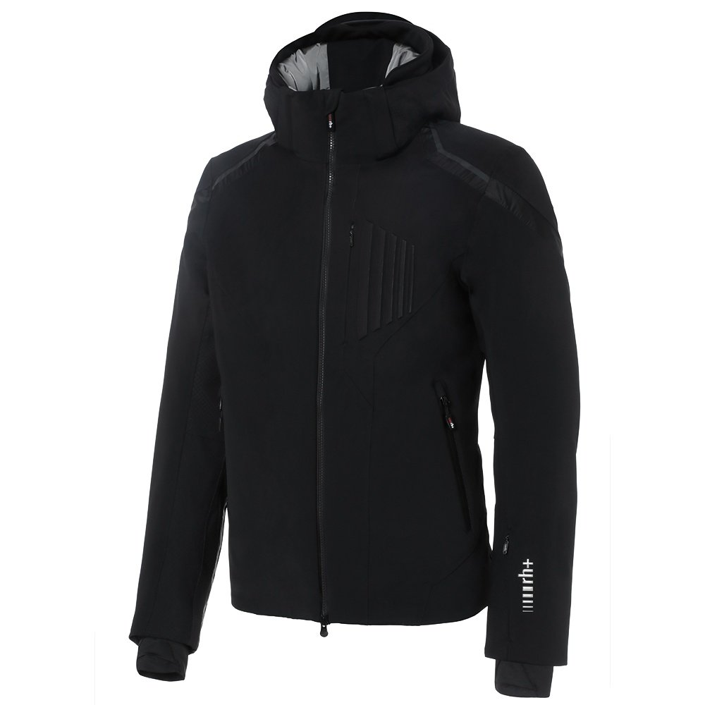 RH+ Corvatsch Insulated Ski Jacket (Men's) - Black