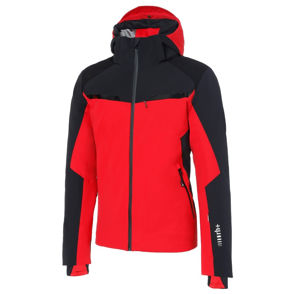 Rh+ Kandahar Insulated Ski Jacket (Men's) - Red/Black
