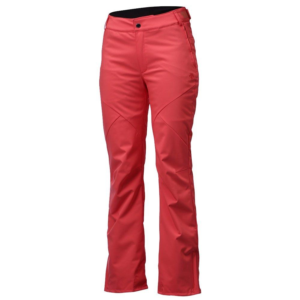 Descente Norah Insulated Ski Pant (Women's) - Poppy