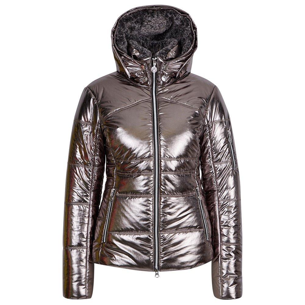 Sportalm Akina Down Ski Jacket (Women's) - Chateau Grey
