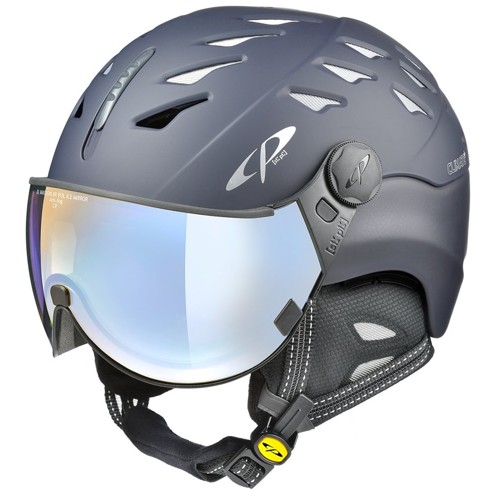 CP Cuma Helmet (Men's) - Evening Blue