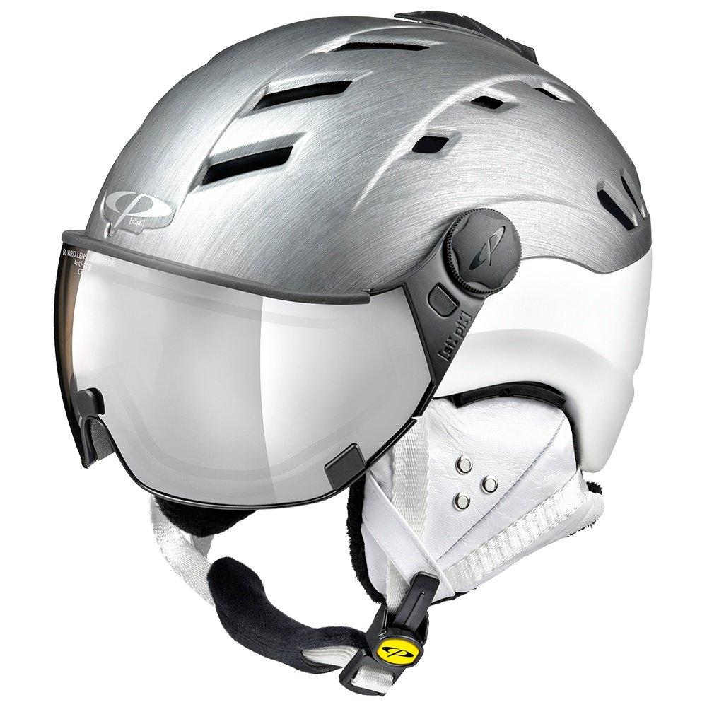 CP Camurai Cubic Helmet (Women's) - Metallic Cubic