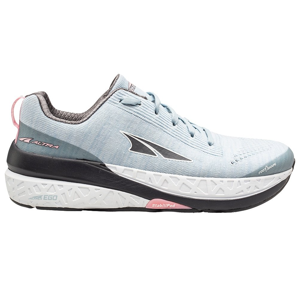 Altra Paradigm 4.5 Running Shoe (Women's) - Blue