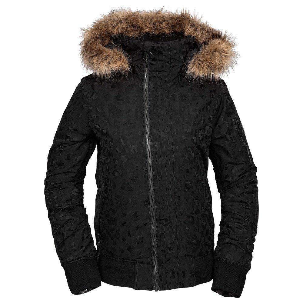 Volcom Whitlock Insulated Snowboard Jacket (Women's) -