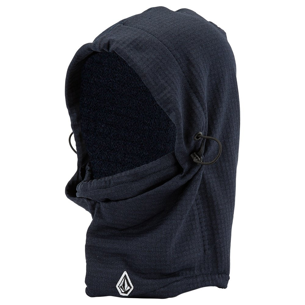 Volcom Polartec Hood Thingy Facemask (Men's) - Navy