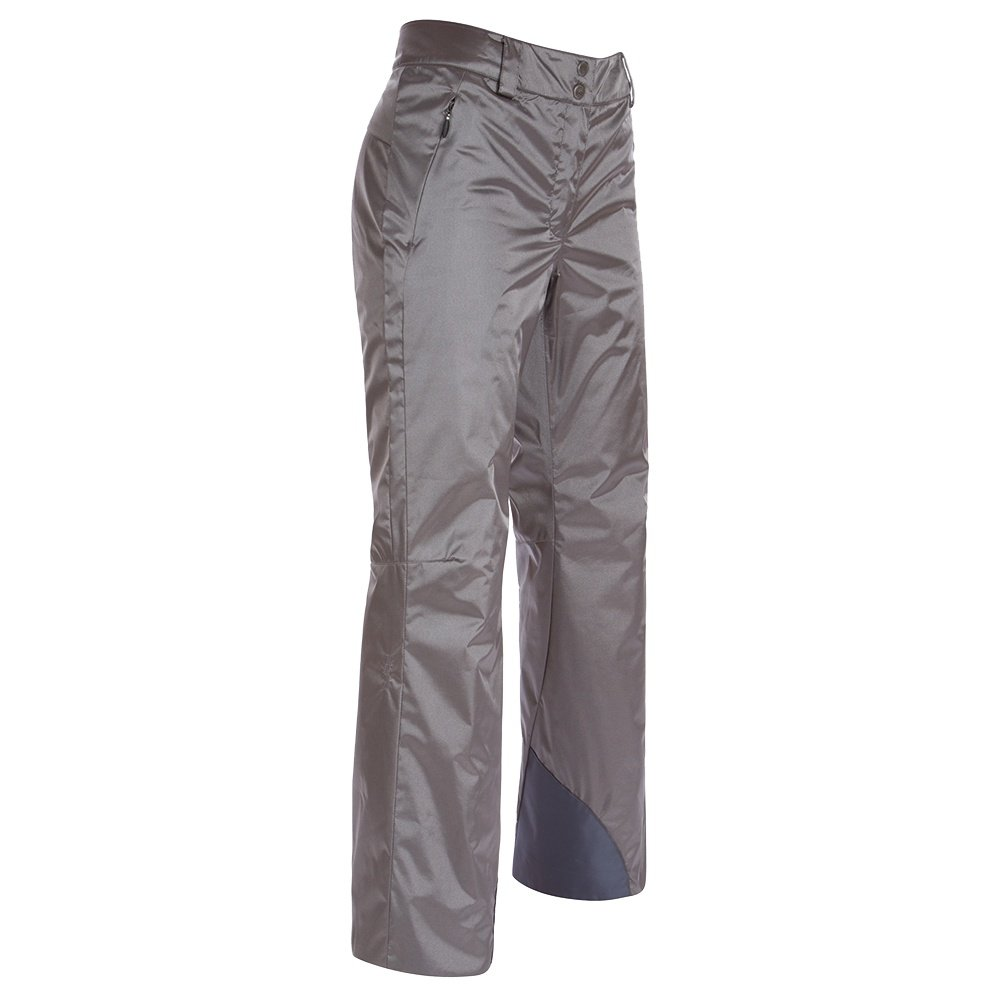 Fera Lucy Special Edition Insulated Ski Pant (Women's) - Pewter