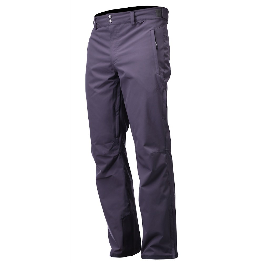 Descente Greyhawk Insulated Ski Pant (Men's) - Anthracite Gray