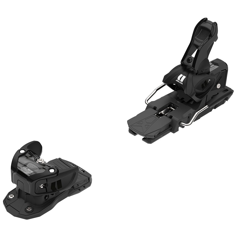 Armada Warden MNC 13 90 Ski Binding (Adults') - Black