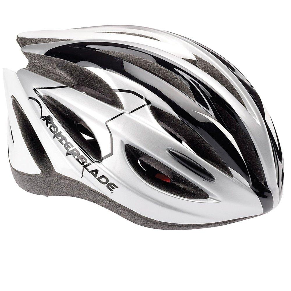 Rollerblade Performance Inline Skate Helmet (Adults') - Silver