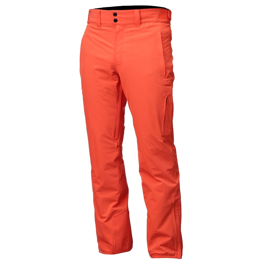 Descente Icon Insulated Ski Pant (Men's) - Orange