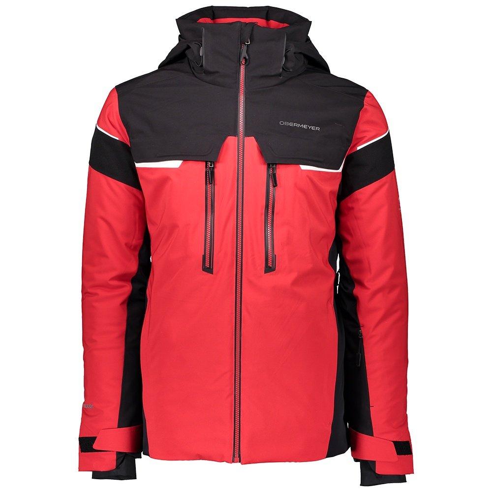Obermeyer Charger Insulated Ski Jacket (Men's) - Brakelight
