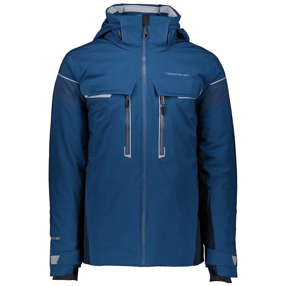 Obermeyer Charger Insulated Ski Jacket (Men's) - Passport