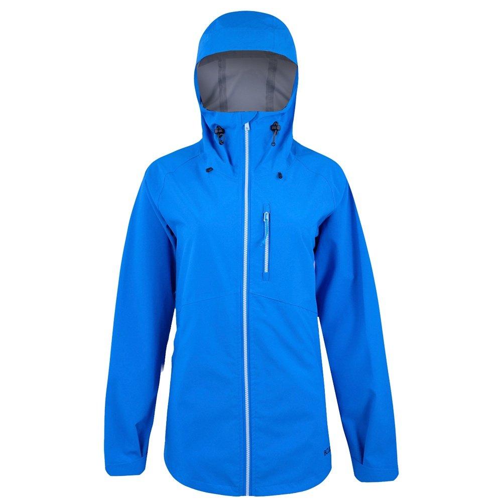 Boulder Gear Harmony 3L Tech Shell Jacket (Women's) - Artic Blue