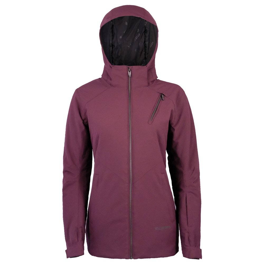 Boulder Gear Marilyn Insulated Ski Jacket (Women's) - Wild Berry