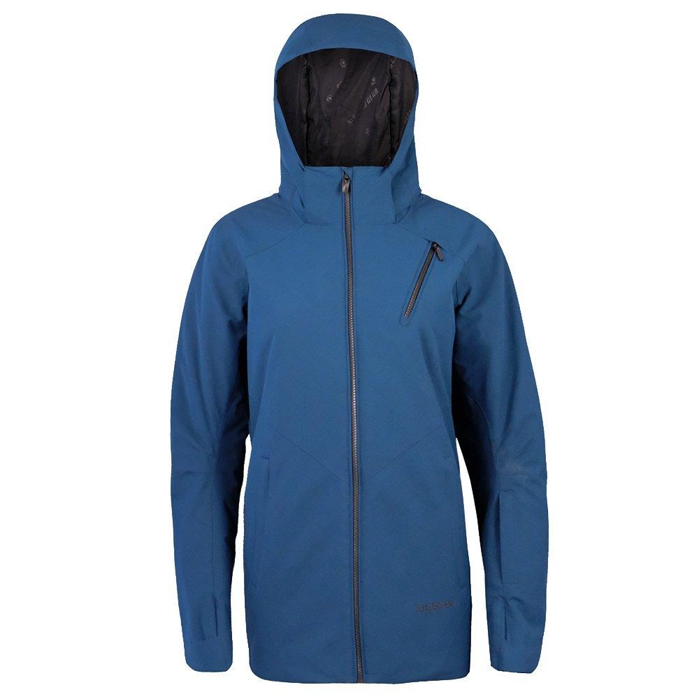 Boulder Gear Marilyn Insulated Ski Jacket (Women's) - Deep Ocean
