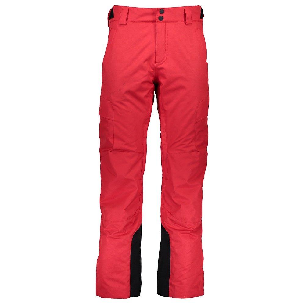 Obermeyer Orion Insulated Ski Pant (Men's) - Brakelight