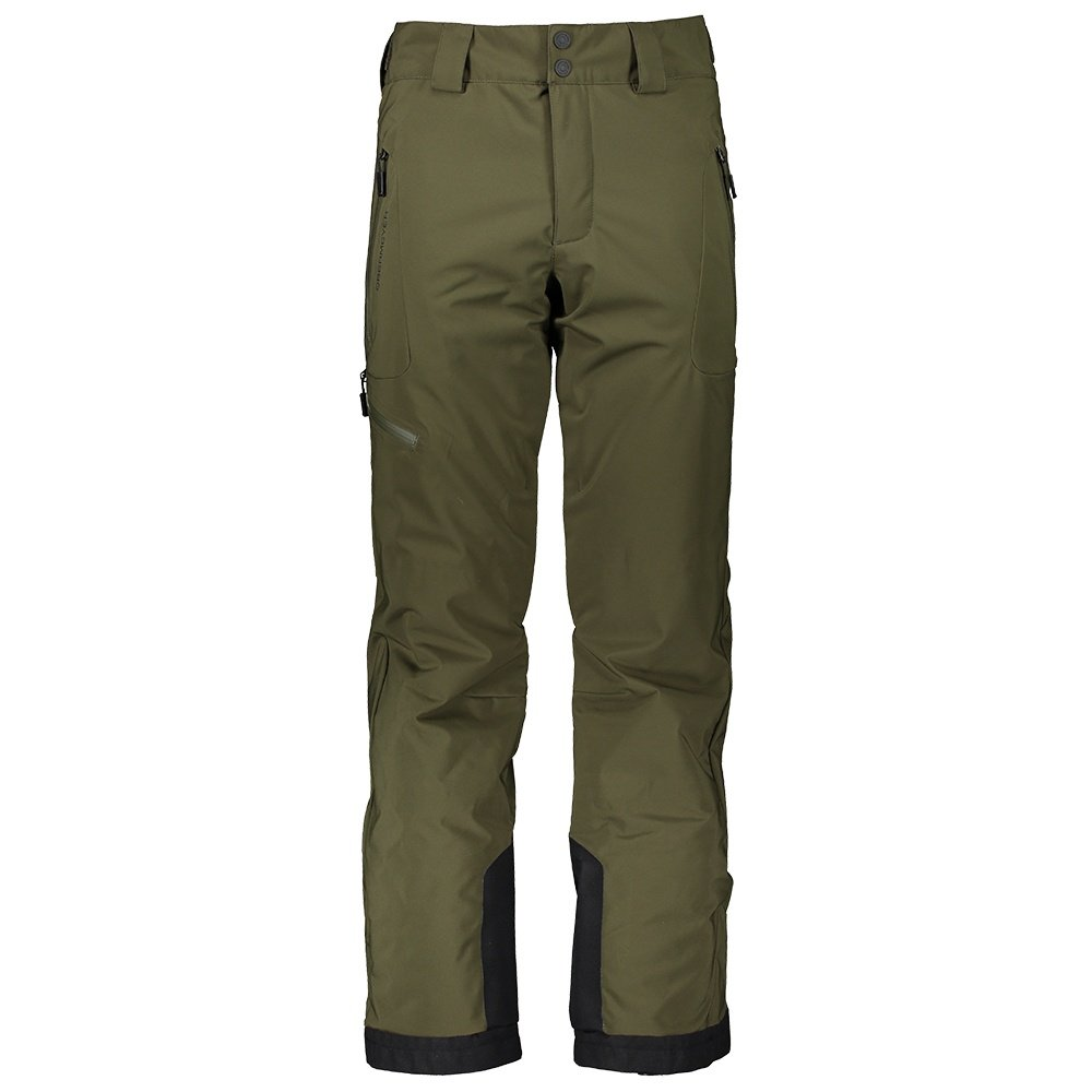 Obermeyer Force Insulated Ski Pant (Men's) - Off Duty