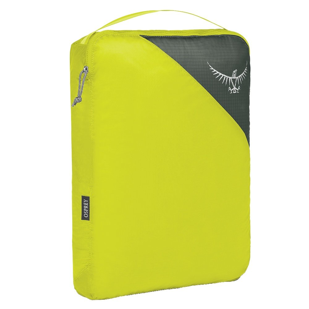 Osprey Ultralight Large Packing Cube - Electric Lime