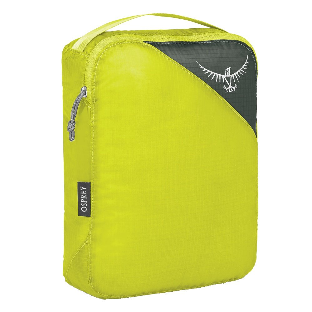 Osprey Ultralight Medium Packing Cube - Electric Lime