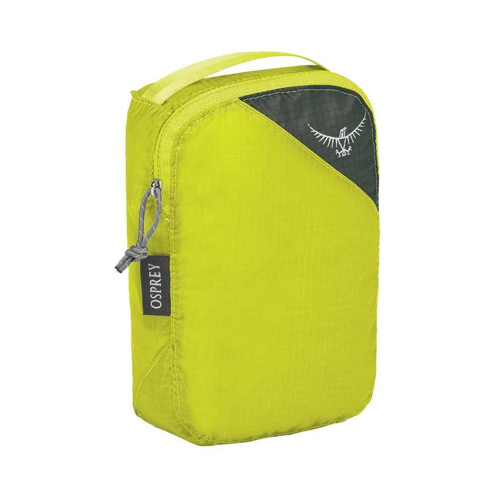 Osprey Ultralight Small Packing Cube - Electric Lime