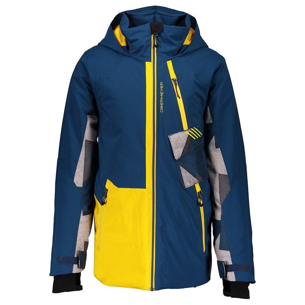 Obermeyer Axel Insulated Ski Jacket (Boys') - Passport
