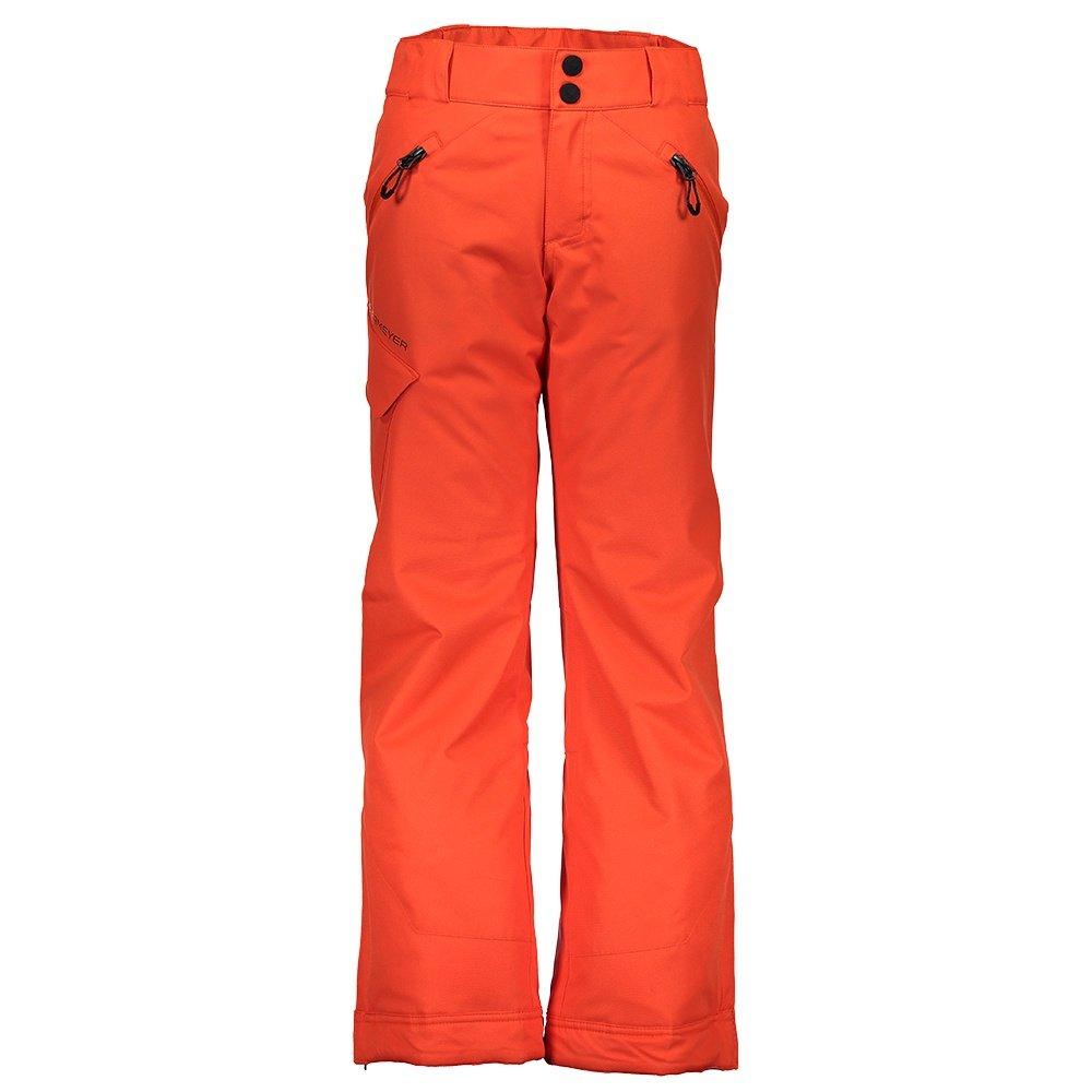 Obermeyer Brisk Insulated Ski Pant (Boys') - Hot Shot
