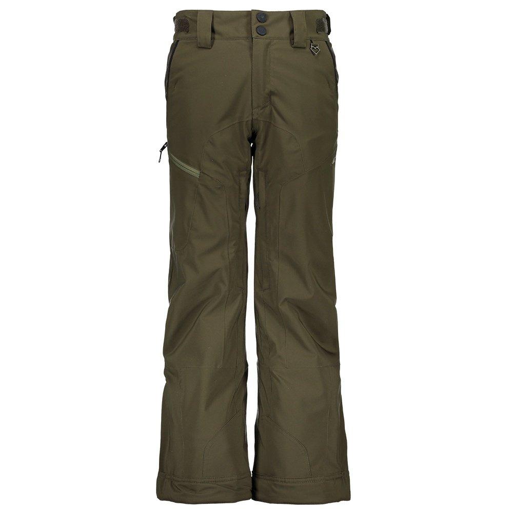 Obermeyer Parker Insulated Ski Pant (Boys') - Off Duty
