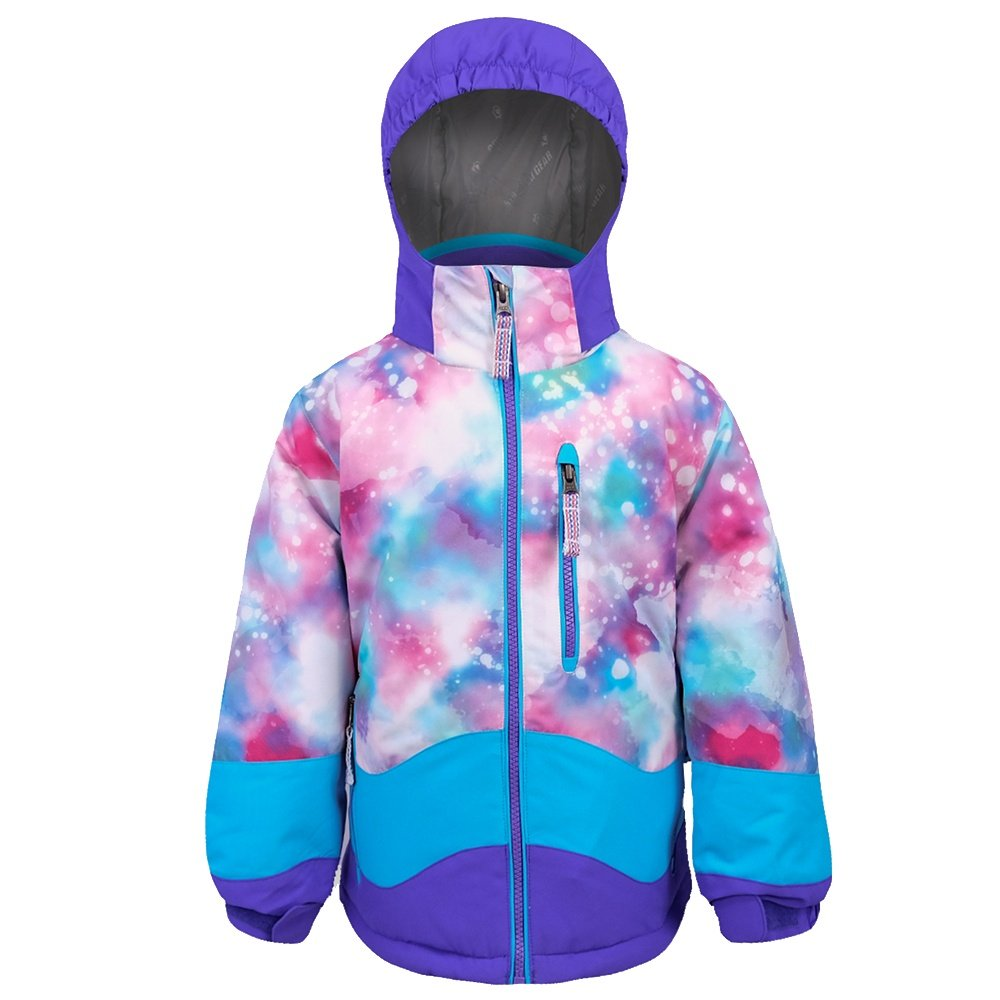 Boulder Gear Lily Insulated Ski Jacket (Little Girls') - Snow Cone