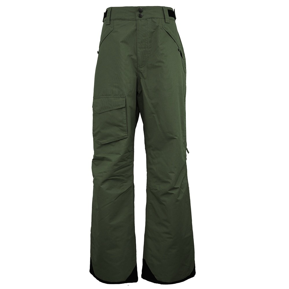 Pulse Rider Insulated Snowboard Pant (Men's) - Army