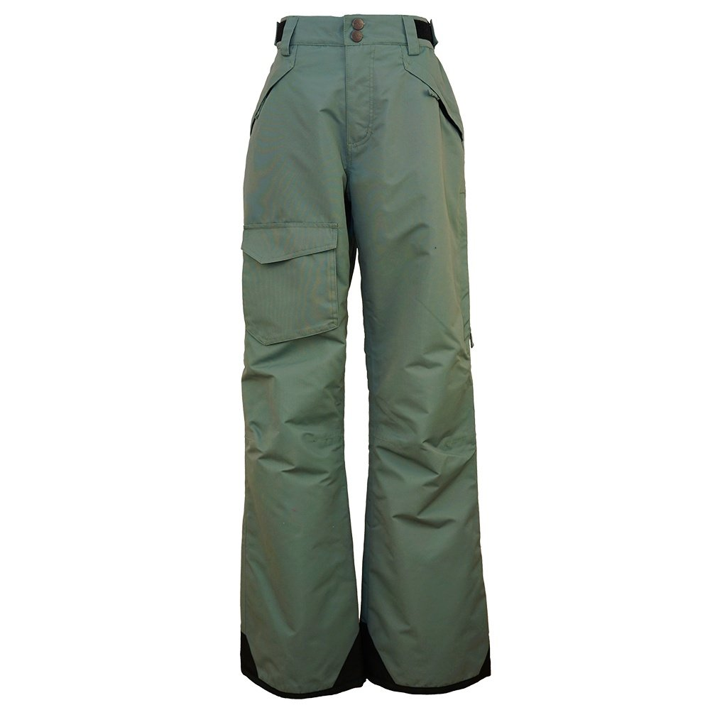 Pulse Rider Insulated Snowboard Pant (Women's) - Jade