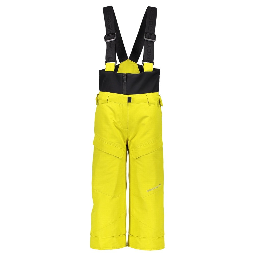 Obermeyer Warp Insulated Ski Pant (Little Boys') - Mad Science